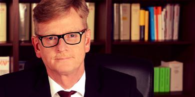 Rechtsanwalt Torsten Vossiek